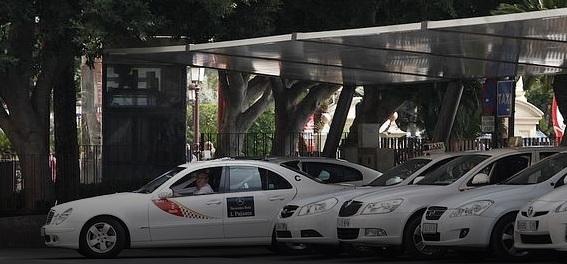 Fecha de la prueba para la obtención del carnet de taxista