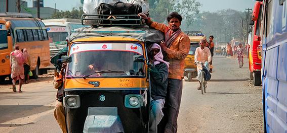 Curiosidades de los taxis alrededor del mundo