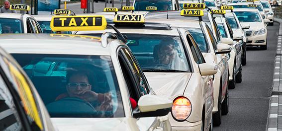 Las mayores ventajas de taxi
