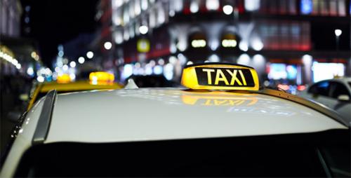 10 motivos por los que debes elegir el taxi como medio de transporte